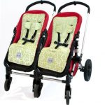 Stroller Liners & Covers